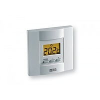 THERMOSTAT D'AMBIANCE SIMPLE DIGITAL TYBOX 21 FILAIRE