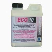 INHIBITEUR DE COROSION ECO -10 1LITRE DOSAGE 1%