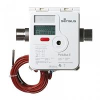 COMPTEUR D'ENERGIE THERMIQUE POLUSTAT ULTRASON DN 15 - 110 QP 0.6