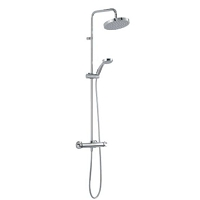 SYSTEME COLONNE THERMOSTATIQUE  DOUCHE MIZU