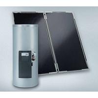 CESI ELECTRO-SOLAIRE 2 VITOSOL 100-FM SVKF 4.00 M² 260 L + RE SS FIX