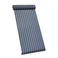 ENSEMBLE FIXATIONS TERRASSE ANGLE 25-50° VITOSOL 300-TM SP3C VERTICAL