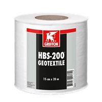 HBS 200 - GEOTEXTILE ROULEAU 15 CM X 20 M