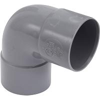 COUDE PVC 87° FF DN 125
